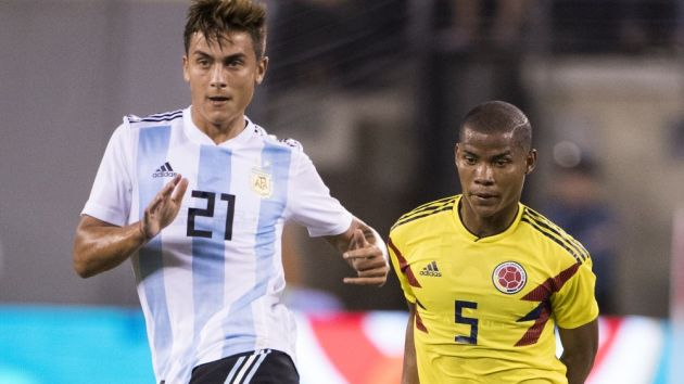 8b67cdb9a Argentina and Colombia set to co-host 2020 Copa America - SportsPro ...