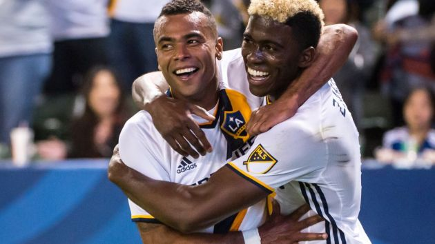 Stubhub out as LA Galaxy and others get AXS as new mobile ticketing