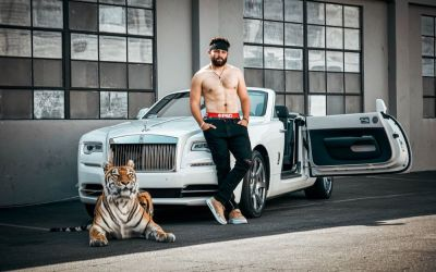 Baker Mayfield reveals PSD deal with eye-catching social post