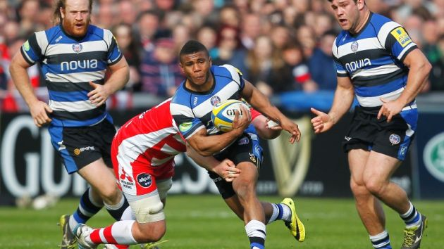 Bath Rugby Extend With It Firm Ipl