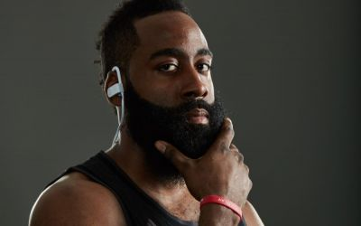 NBA syncs up with Beats