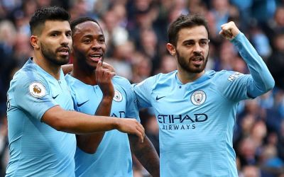 Manchester City go cashless with Tappit deal
