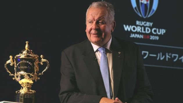'Pacific Islands won't be closed out of World League'