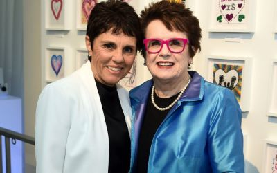 Billie Jean King joins LA Dodgers ownership group