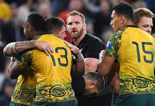 Bledisloe Cup third Test to be played in Japan