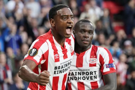 Report: PSV sign Puma kit deal to replace Umbro