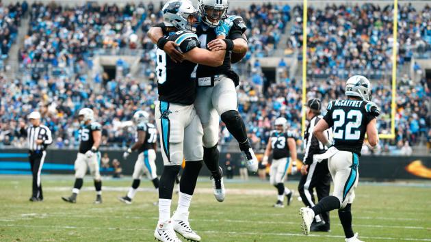 44b4e520 Jerry Richardson to sell Carolina Panthers - SportsPro Media