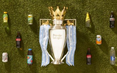 Premier League seals multi-year Coca-Cola deal