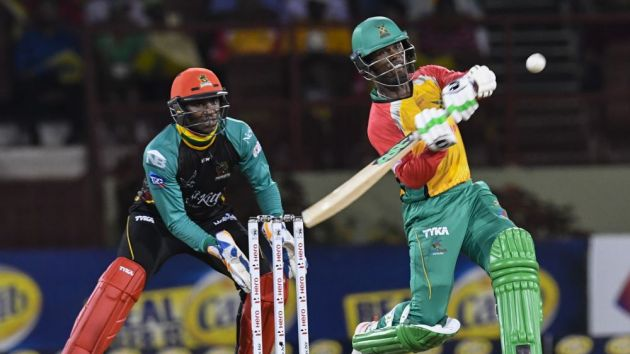 Twitter to stream Caribbean Premier League matches
