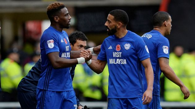 Cardiff City sign VideoDoc agreement