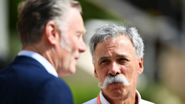 Report: F1 hold talks over Saudi Arabian GP - SportsPro Media