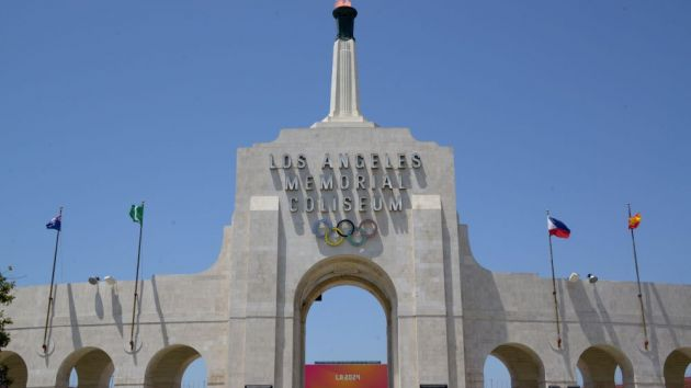 LA Coliseum lands US$69 million United Airlines naming rights deal
