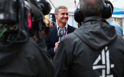 British GP staying on Channel 4 after F1 deal with Sky