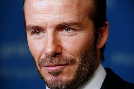 David Beckham moves closer to securing Miami ground