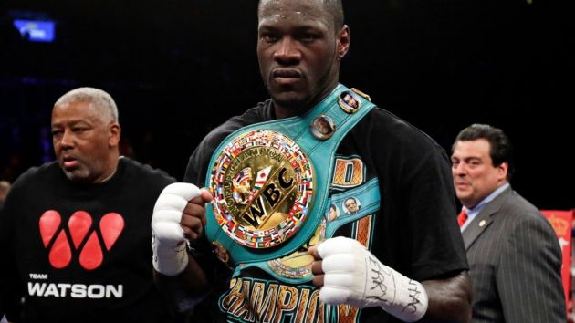 CSI bags big Wilder-Ortiz rights package
