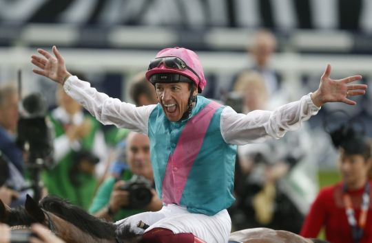 ITV acquires UK rights to Prix de l'Arc de Triomphe