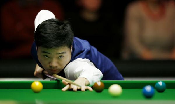 Ding Snooker