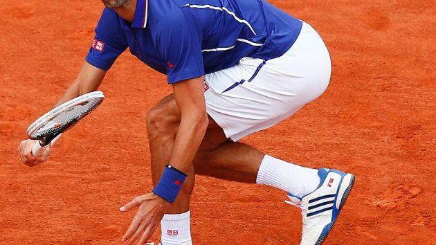 bb0853fc2 Djokovic inks long-term Adidas footwear deal - SportsPro Media