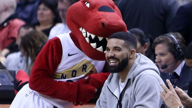 d2a5f2e69103 Toronto Raptors net deal with Drake s OVO Sound for training centre ...