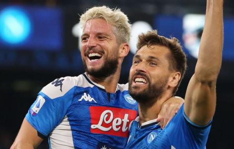 Serie A sets extends Mediapro media rights negotiations