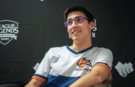 Riot Games to find buyer for Echo Fox's League of Legends franchise slot