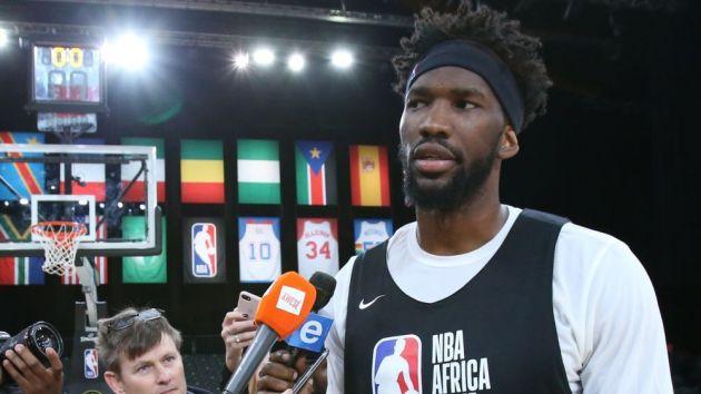 NBA's Basketball Africa League names host cities ahead of first season