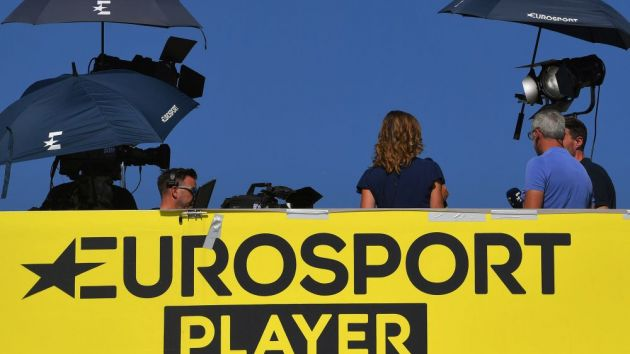 Amazon and Discovery in Eurosport Player tie-up - SportsPro