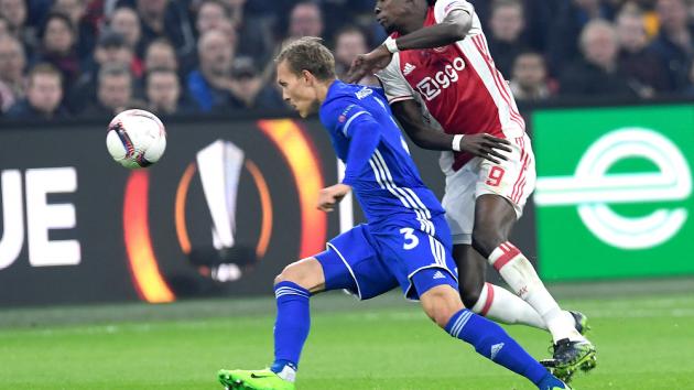 Fc København Sign With Dugout Sportspro Media