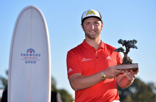 Farmers Insurance extends title sponsorship at Torrey Pines