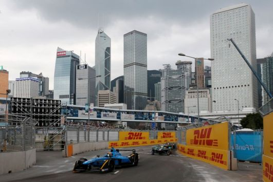 CMC Capital Partners invests in Formula E
