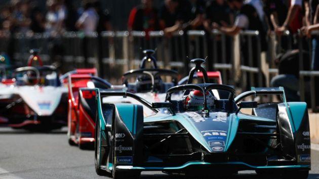 Bbc Picks Up Full Formula E Digital Rights