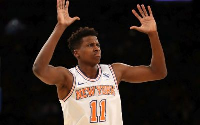 New York Knicks team up with PepsiCo through MSG deal
