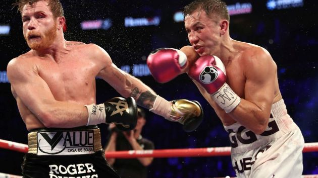 Report: DAZN set to seal Gennady Golovkin deal - SportsPro Media