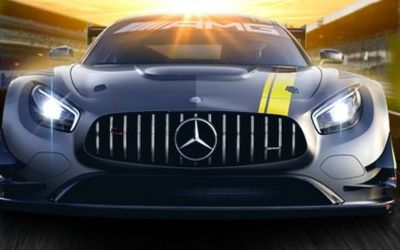 Mercedes partner with Gran Turismo for esports competition