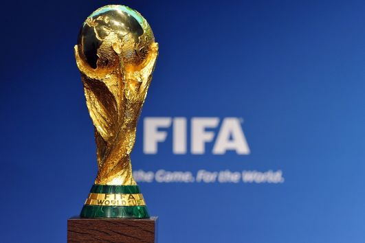 Alrosa hammers out Fifa World Cup deal