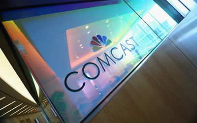 Comcast bows out of Fox battle to focus on Sky