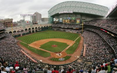 Houston Astros to stay at Minute Maid Park until 2050