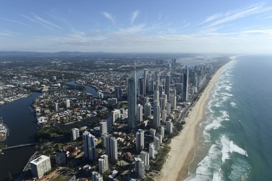 Gold Coast secures 2019 SportAccord Convention