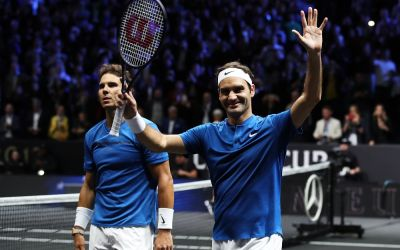 Laver Cup to become annual event