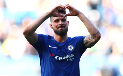 Chelsea name Vitality as official health insurance partner