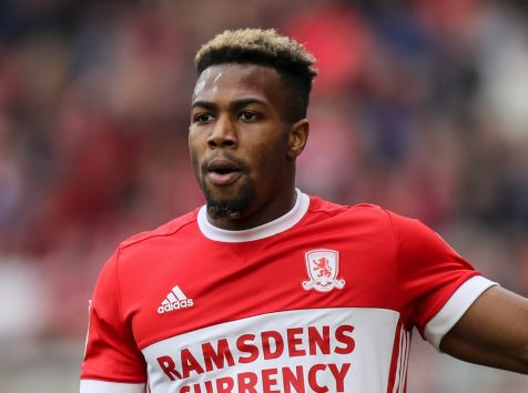 Middlesbrough cash in 'record-breaking' 32Red deal