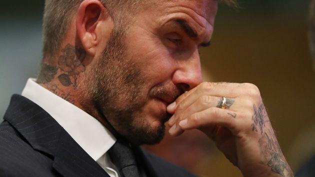 c3ed712f79d14 David Beckham s Miami MLS put on hold - SportsPro Media