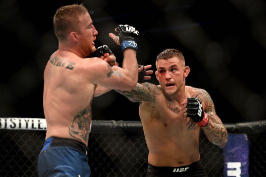 ESPN and UFC strike multi-year rights deal