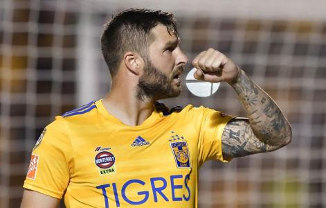 DAZN wins exclusive Liga MX rights in Brazil