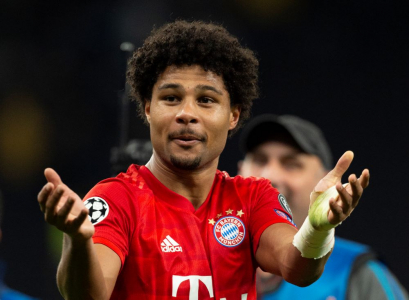 Bayern Munich bring in Vejo as sports nutrition partner