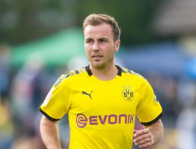 Report: Borussia Dortmund close to €300m Puma kit extension
