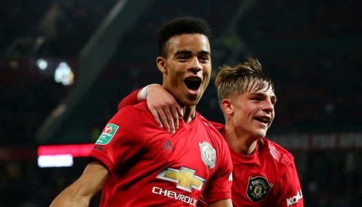 Manchester United book in expanded Marriot Hotels partnership