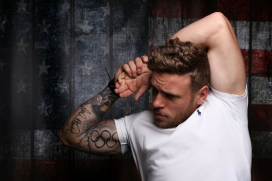 Tuesday's Daily Deal Round-Up: Gus Kenworthy cleans up and more