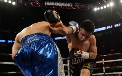 DAZN arrival signals end for HBO boxing coverage
