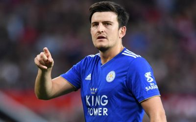 Leicester City raise the stakes with M88 deal